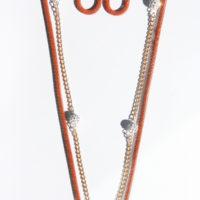 Italian Mesh Chain Set