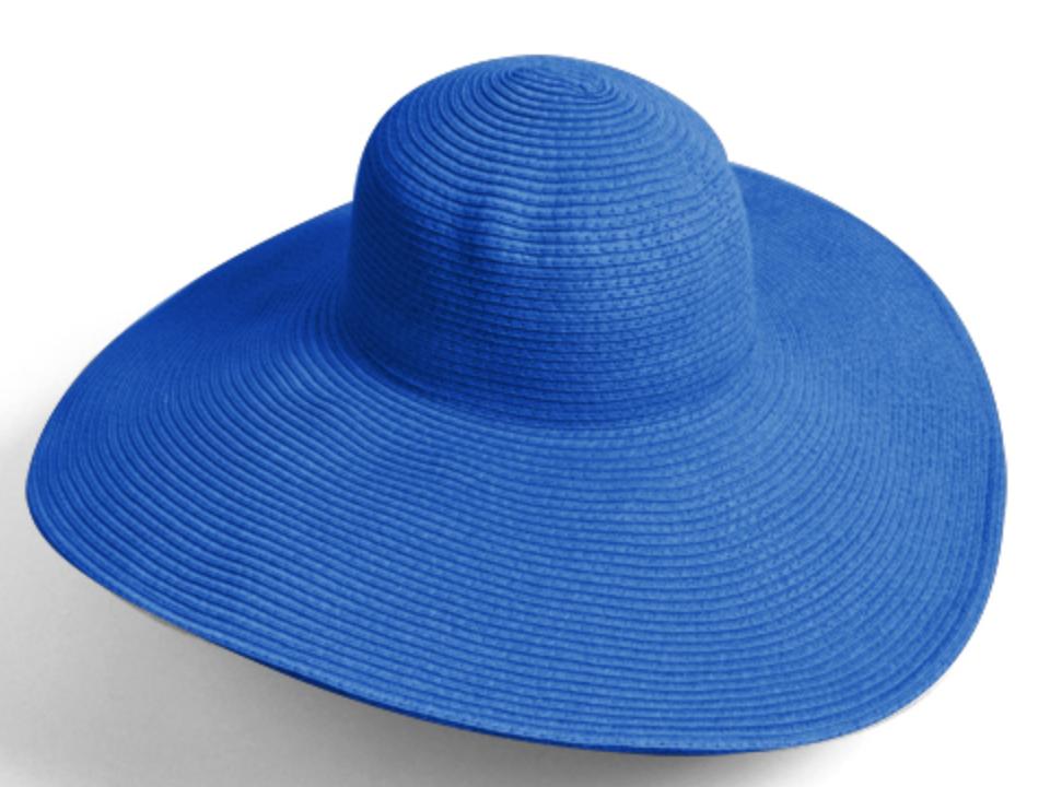 Straw Floppy Wide Brim Hat - Tip Top Accessory Shop 10ce46edbcd